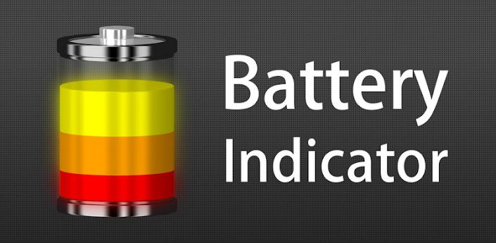 Battery Indicator Pro apk