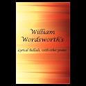 Lyrical Ballads By William logo