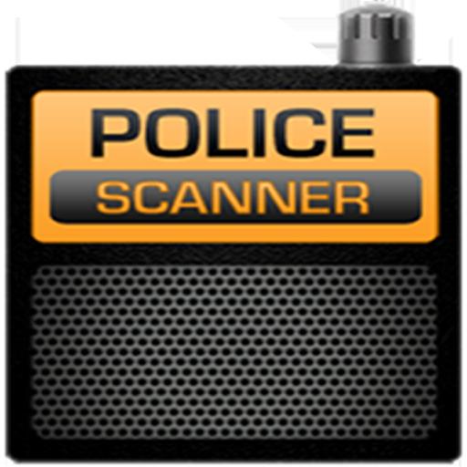 警方扫描仪