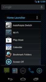 Home Button Launcher Screenshot 2