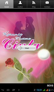 Kata Mutiara Cinta Rindu 在線上討論kata Mutiara Cinta Rindu瞭解kata