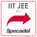 IIT JEE 2011 Paper 1 icon