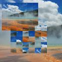 Squares - Picture Puzzle