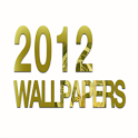 2012 Wallpapers logo