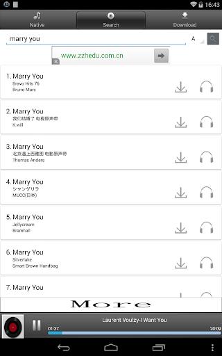 【免費音樂App】Music Free download-APP點子