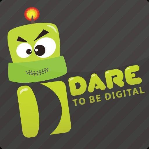 Dare Robot Factory