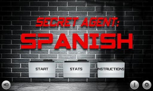 玩免費教育APP|下載Secret Agent: Spanish Lite app不用錢|硬是要APP