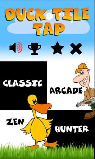 Duck Tile Tap