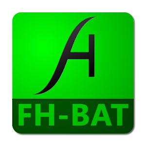 Fran Heure Battery - FH-BAT for Android
