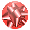 Little Red Bow-Red Riding Hood icon