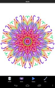 Kaleidoscope Magic Pad - Pro