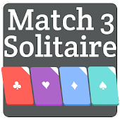 Match 3 Solitaire