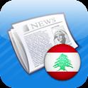 Lebanon News logo