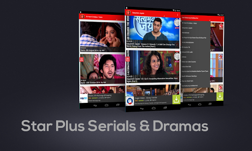 Star Plus Serials and Dramas