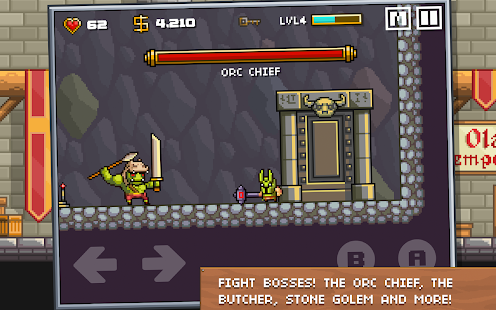 Devious Dungeon Screenshot 9