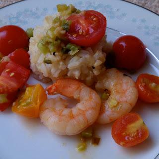 Shrimp Creole, Redux Recipe