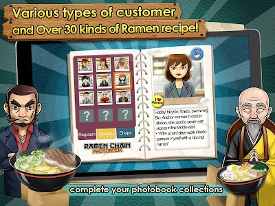 Ramen Chain v1.6.8 Mod Money