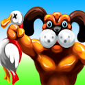 Hunt Duck With Bad Dog icon