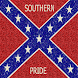 Shimmer Confederate Flag LWP