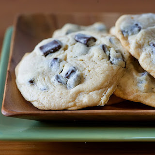 Blue Dory Cookies.