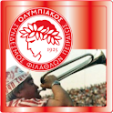 Olympiakos News & Voices logo
