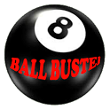 Pool Ball Bubble Shooter icon