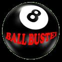 Pool Ball Bubble Shooter icon