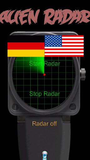 外籍人 UFO雷達HD免費