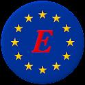 Страны Европы - флаги, столицы icon