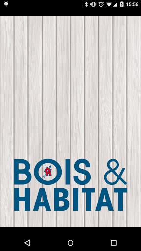 Bois Habitat 2015
