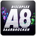 Discoplex A8 Saarbrücken icon