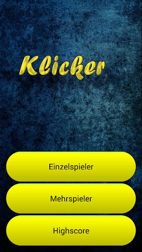 Klicker