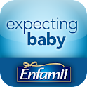 ExpectingBaby by Enfamil logo