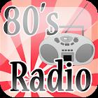 80's Radio icon