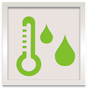 Ambient Temperature & Humidity icon