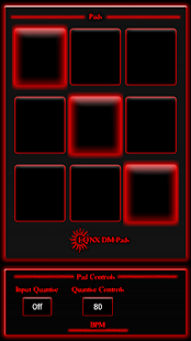DM-Pads (Drum Pads) - screenshot thumbnail