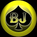 Blackjack Gold logo