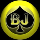 Blackjack Gold icon