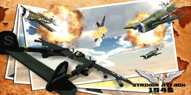 Striker-Attack-1945 2