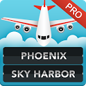 Phoenix Sky Harbor Airport Pro icon