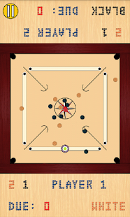 Carrom All Time- screenshot thumbnail