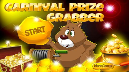 Carnival Prize Grabber