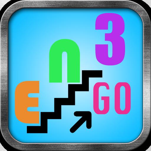 美语三级跳全集(在线版) LOGO-APP點子