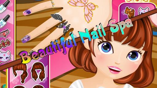 Beautiful nail Spa