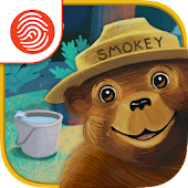 Smokey Bear the Campfire Kids