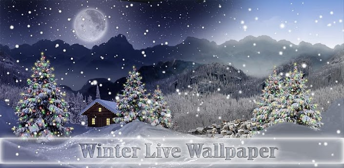 winter snow live wallpaper v2 2 4 paid apk download