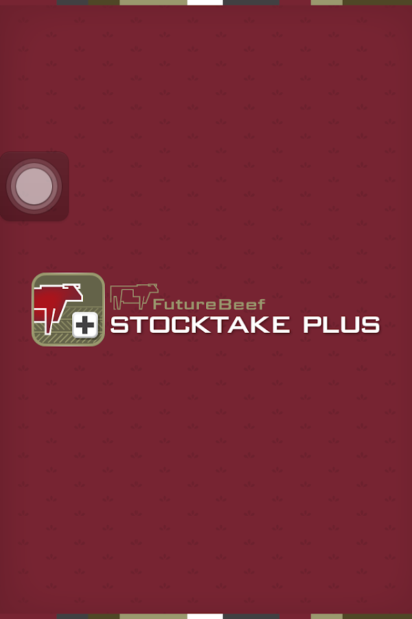 Stocktake Plus - screenshot