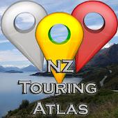 New Zealand Touring Atlas 2.0