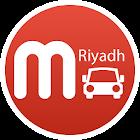 Cars for sale in Riyadh, KSA icon