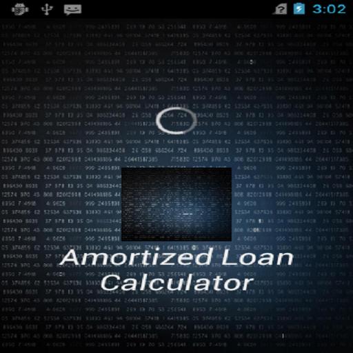 Amortized Loan Schedule